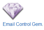 Email Gem icon